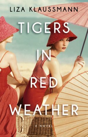 Book Cover of Tigers in Red Weather