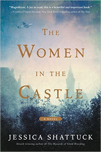 Book cover of The Women in the Castle