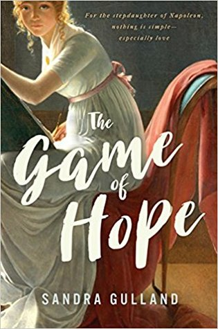 Book cover of The Game of Hope