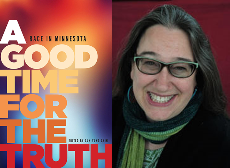 good time for the truth cover image and erdrich photo