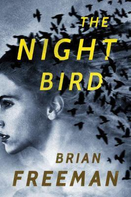 the night bird cover image