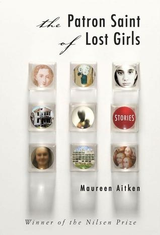 patron saint of lost girls cover image