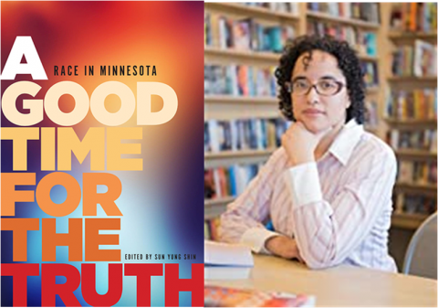 good time for the truth cover image and gibney photo